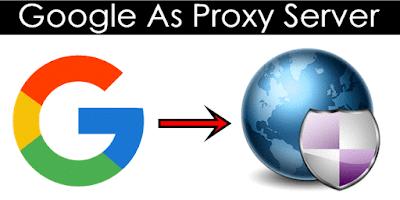 Bagaimana Menggunakan Google Sebagai Proxy Server (2 Cara)