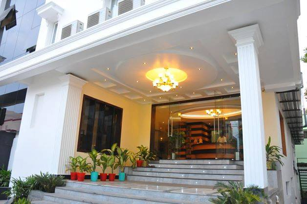 Hotel Abi Krishnaa - The Ideal Holiday Getaway in Pondicherry, Puducherri, Chennai, Tamil Nadu