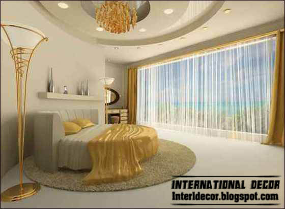 Home decor ideas royal bedroom 2013 luxury interior for International decor designs