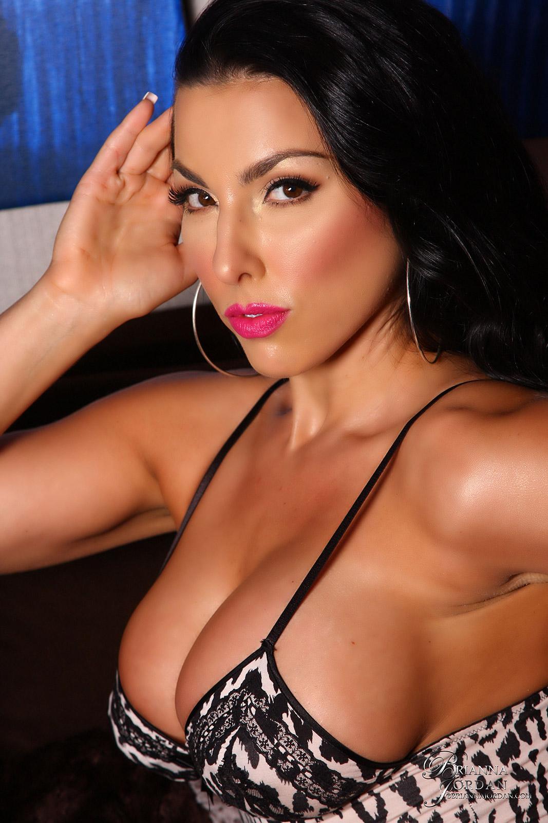 Brianna Jordan Porn Pics 22