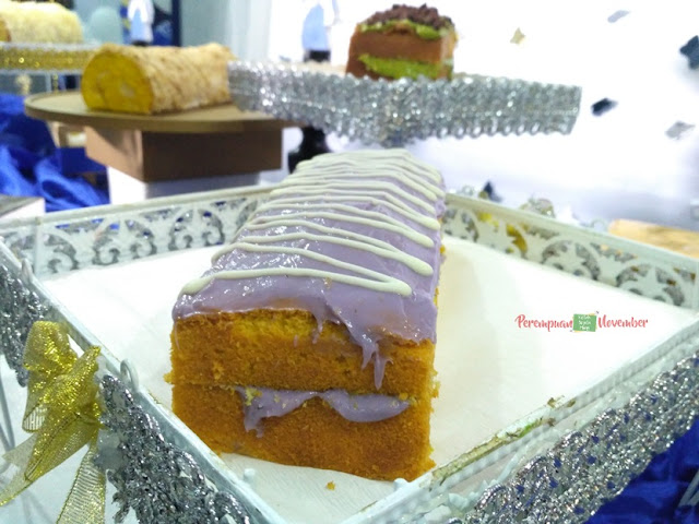kue artis