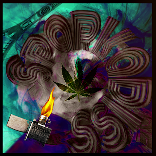 """James True III """"Sparkadiss"""" (@Sparkadiss) to Release """"JINN"""" LP"""
