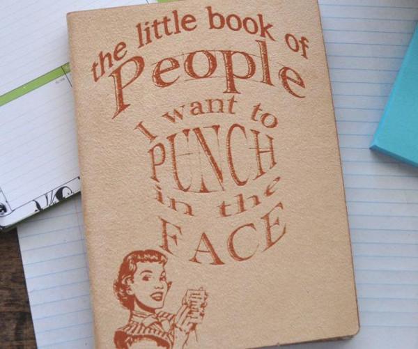 Buku Untuk Hater