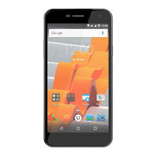 the lowest Price Wileyfox Spark 4G Dual SIM Card Free Android Smartphone Black £69.99
