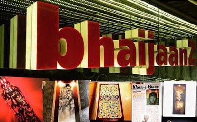 Restoran penggemar Salman Khan BhaijaanZ