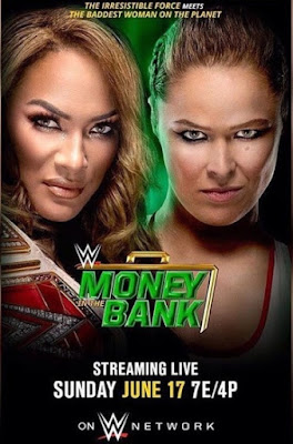 WWE Money In The Bank 17th June 2018 PPV 720p HDTV 1.9Gb x264