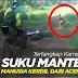 Kisah Suku Mante yang Misterius di Hutan Aceh