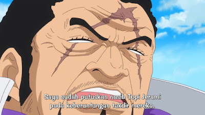 One Piece Episode 740 Subtitle Indonesia