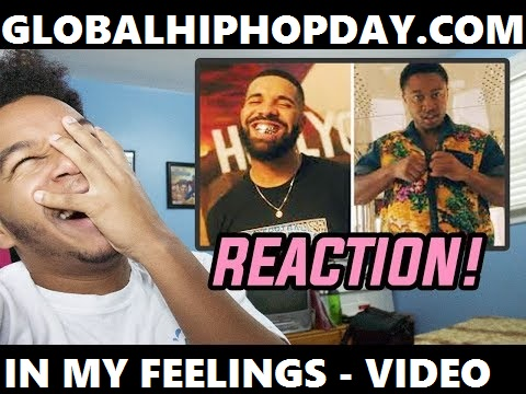 "16055ea2e2c How Fans Reacted To Drake Wearing a DeMarcus Cousins LeFlore Rattlers High  School Throwback Jersey in the ""In My Feelings"" video. Wow."