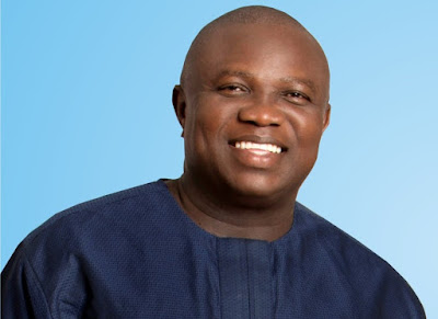 Gov Akinwumi Ambode, 4 others Emerge Nigeria's Top Performing Governors..to be honored in New York
