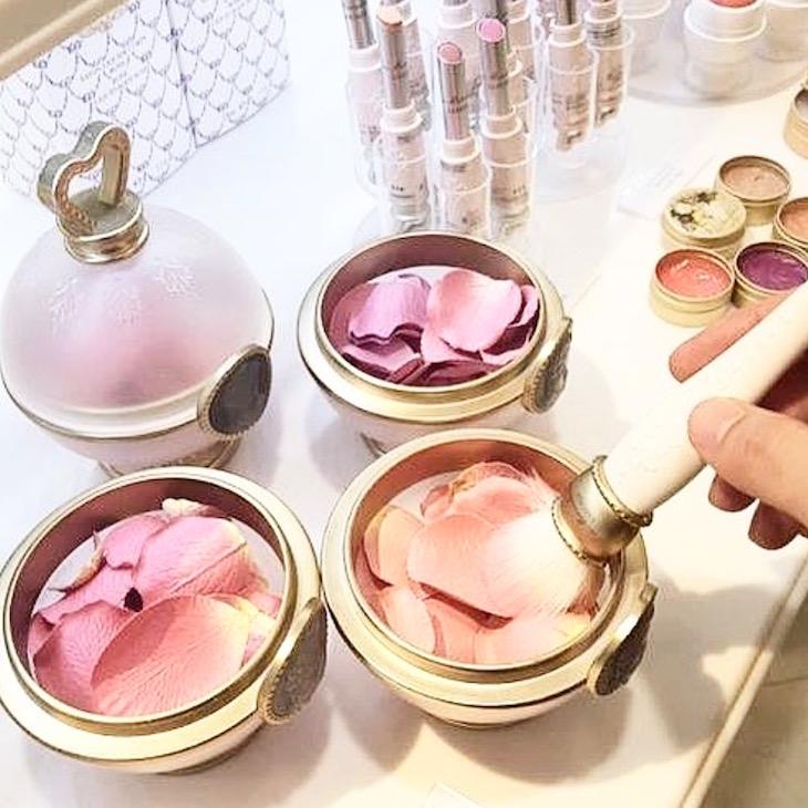 Les-Marveilleuses-LADURÉE-$130.00-Dollars-Vivi-Brizuela-PinkOrchidMakeup