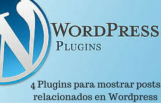 Wordpress, Plugin, Blogging, Social Media, Posts relacionados,
