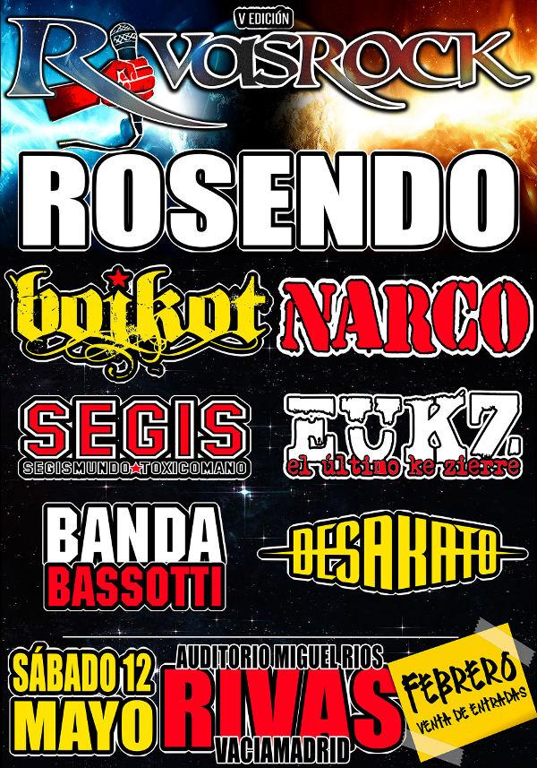 630fa83ded92 ... cartel con Rosendo