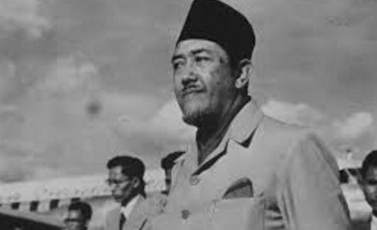 Kabinet Ali Sastroamijoyo