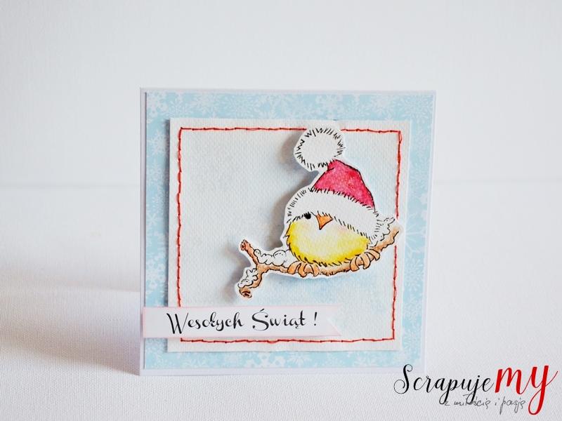 kartki na Boże Narodzenie, Kartki na gwiazdkę