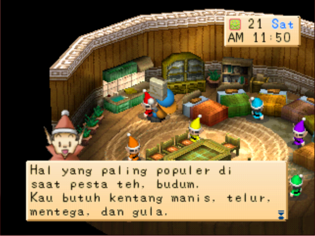 download game ppsspp android harvest moon back to nature bahasa indonesia