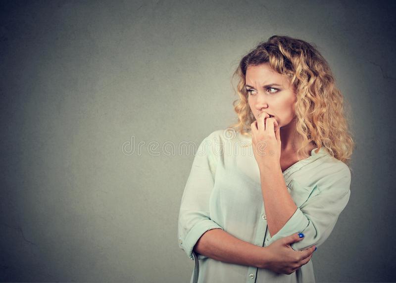Do You Feel Hesitant In Asking For Something?