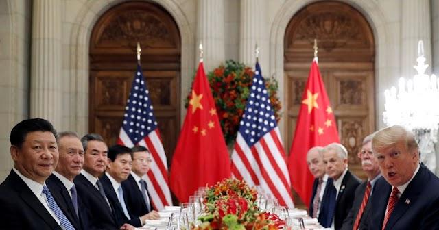 """Yüzyılın Rekabetinde ABD ve Çin: """"Çatışma Bir Tercih Ama Zorunluluk Değil"""""""