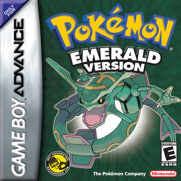 Pokemon esmeralda rom espa ol gba minuroms for Gimnasio 7 pokemon esmeralda