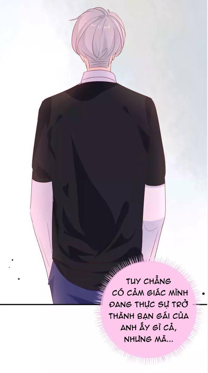 Tôi Bị Idol… Chuyện Không Thể Tả! Chap 12