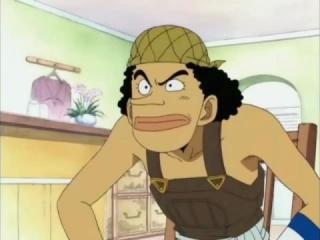 One Piece - Episódio 32