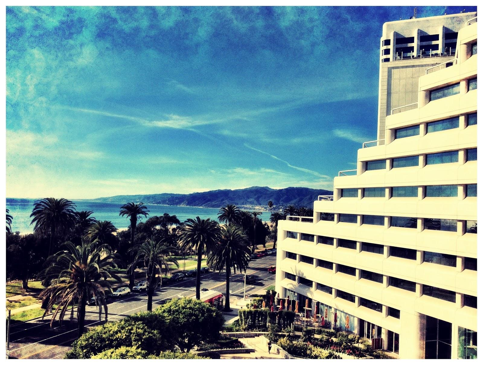 Postcard | Santa Monica, CA