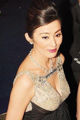 STAR HD PHOTOS: Chinese Actress Crystal Liu Yi Fei