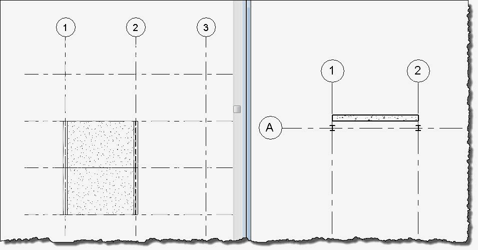 Revit OpEd: Columns and Paste Aligned