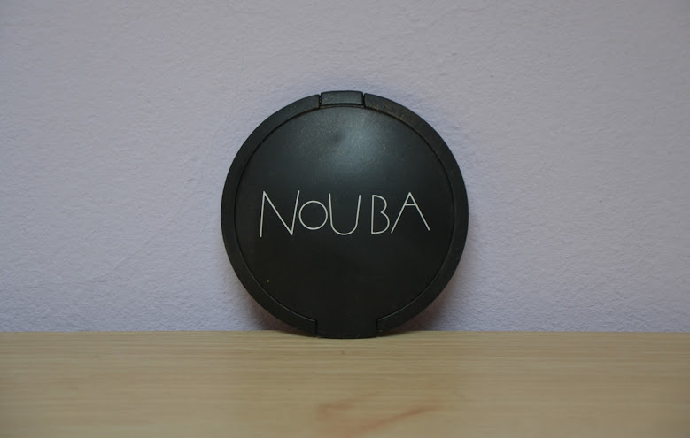 Review: Nouba Earth Powder in 51