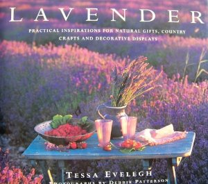 Lavender by Tessa Evelegh: LadyD BOoks