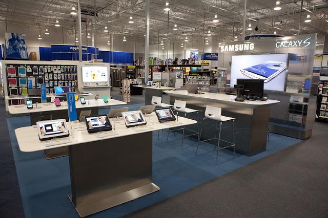 Onde comprar eletrônicos em Chicago