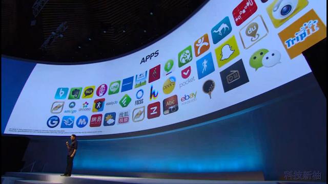 詳盡報導 SAMSUNG Galaxy Note 3、Note 10.1、 Galaxy Gear 發表會內容 Galaxy+Gear+-12
