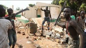 attacks on Taraba villages