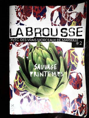 La Brousse, fanzine culinaire marseillais