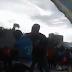 Vídeo mostra vendedor sendo agredido por seguranças de barraca na Praia do Futuro