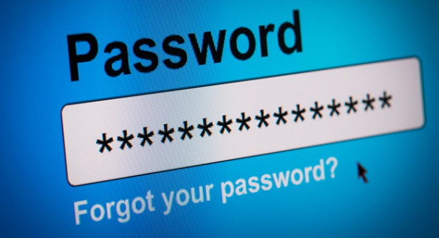 احذر هذه الطريقة تمكن اي شخص من الحصول على كلمة سر مختلف حساباتك