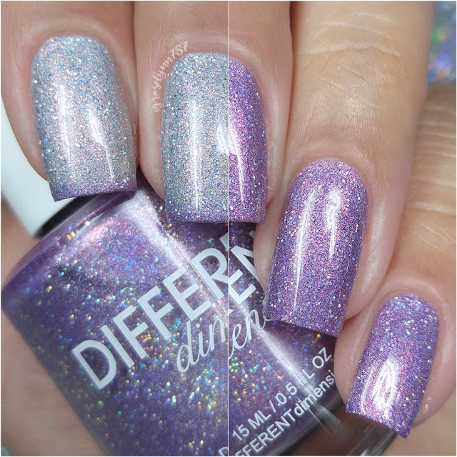 Different Dimension – Eat, Drink, & Be Fairy