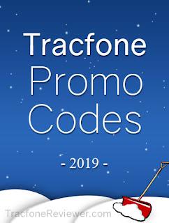 Tracfone promo codes March 2019