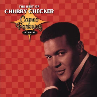 Chubby Checker - The Twist on Best Of 1959-1963 (1960)