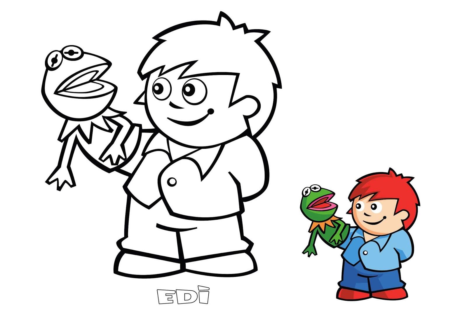 malvorlagen einhorn zeichnen kinder
