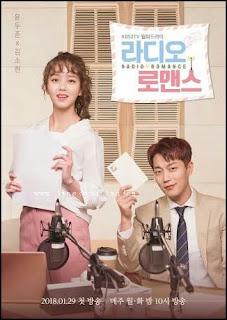Download dan Nonton Film Radio Romance (2018 Full Episode) :Subtitle Indonesia