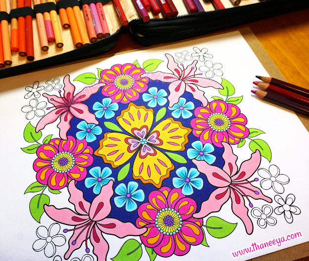 Mandala Flower Coloring Book With Tumblr Nqdgeialasoko