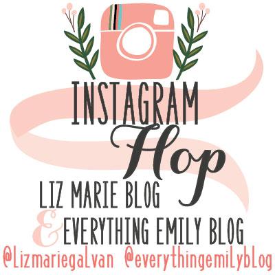 Instagram hop, Instagram Hop – #20