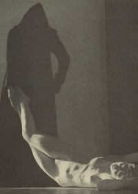 Monsters and Madonnas: Looking at William Mortensen