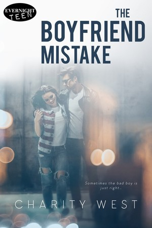 The Boyfriend Mistake