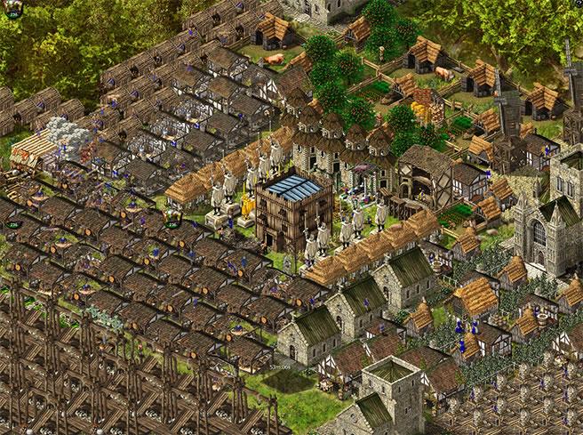 Stronghold Kingdoms Download