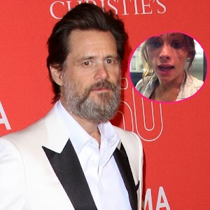 Shock to Jim Carrey: his girlfriend has killed herself!
