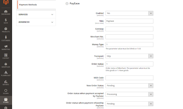 payease-payment-method-magento2