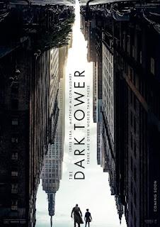 "Primer trailer de ""La Torre Oscura"", de Stephen King"