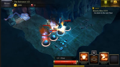 Rogue Hearts APK 1.3.12 MOD Unlimited Crystals Coins - JemberSantri